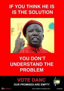 Problem Solution Poster 2