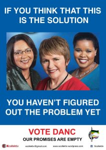 Problem Solution Poster