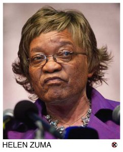"""At a function attended by nearly seven people in the stalled, middle elevator of the exclusively prestigious African Pride Crystal Towers Hotel and Spa – which just happens to be owned by an unnamed Chinese businessman who just happens to be the main sponsor of the Party – the unimpeachable DANC Party-Head Helen Zuma, confirmed serious rumours of behind-the-scenes allegations of a high-level plot involving the IEC and senior government officials who are said to be behind the 'oversight' that saw the DANC Party being excluded from the official ballot. """"This is criminal"""" grunted the Chief-Induna who went on to say that the DANC Party-Heads were in negotiations with their legal team about the possibility of hatching a scheme to lay formal charges at the International Criminal Court in The Hague. She went on to say that despite efforts to undermine the Party, there was an increase in membership of 164% since October 2013 when there was just one Party member.  PPRR Julius De Lille who was also present in the elevator said that the attempts by the IEC to side-line the Party first surfaced in March. 'We knew all about their intentions and in response we contacted a private Israeli firm and instituted our own secret and independently paid for Electoral Commission to oversee our own fair and free elections.""""  Mister De Lille went on to say that he was confident of a resounding success when the real official results are eventually released sometime in the next trimester."""