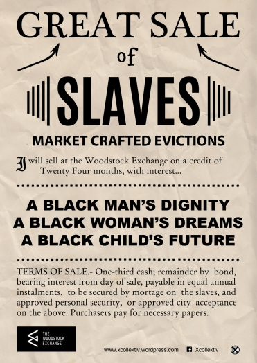 Slaves to sell